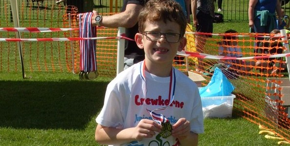 Crewkerne Triathlon