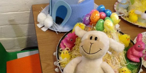 Easter Bonnet Competition/Parade and Races
