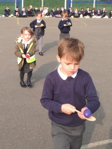 egg and spoon races 7