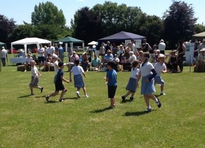 Country Dancing Fete 2